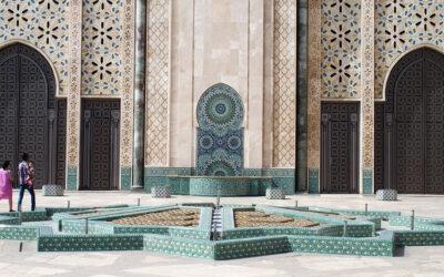 Marokko: Casablanca und Rabat