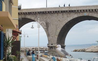 Marseille – die älteste Stadt Frankreichs